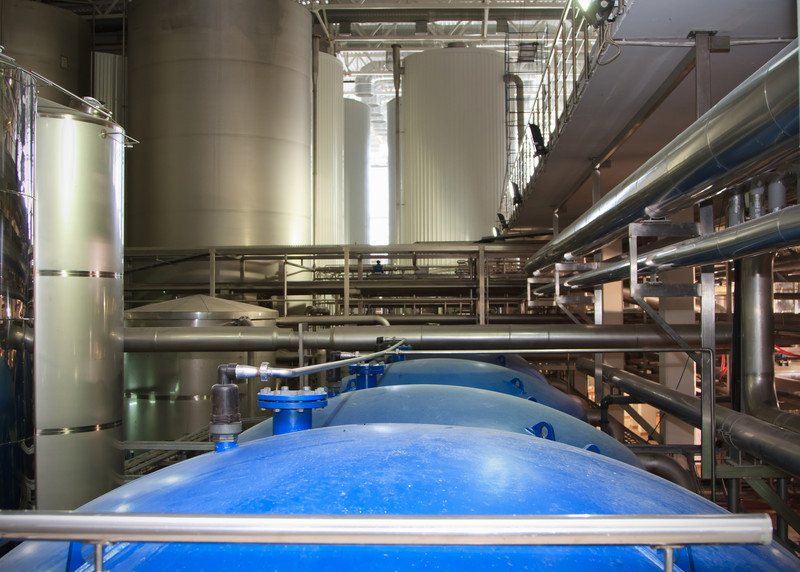 Solutions traitement de l'eau - water treatment solutions